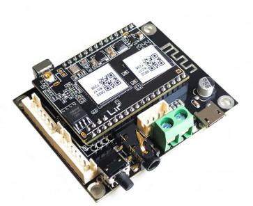 Arylic Up2Stream mini V3 wifi og bluetooth streamer board multirumslyd