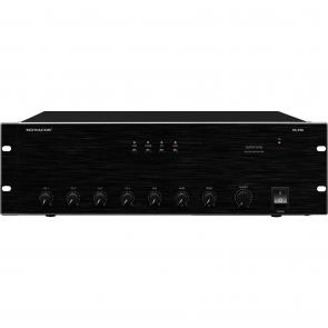 Forstærker 1 x 480 wrms 16- 8-4 ohm + 100 volt  - PA-948
