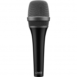 DM-9 dynamisk vokal mikrofon med AHNC
