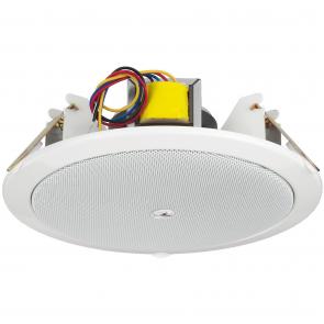 100 volt indbygnings højttaler monacor - EDL-620