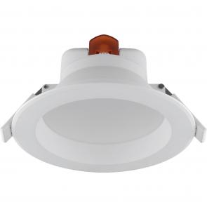 LED spot indbygning LED downlight - LDD2-14/WWS