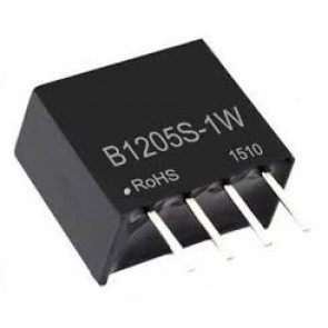 B1205S-1W Isolation power module