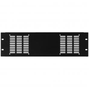 RCP-8726U Rackpanel til 2 blæser