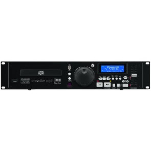 CD-196USB CD/MP3-afspiller m/USB