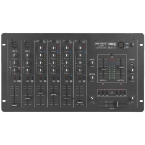 MPX-206/SW Mixer 6-kanals