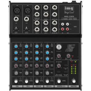 MMX-22UFX Mixer