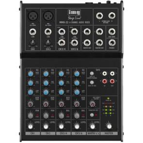 MMX-22 Mixer
