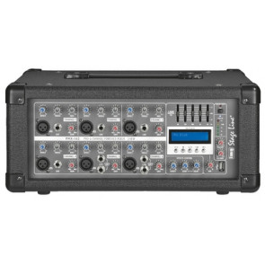 PMX-162 Power mixer