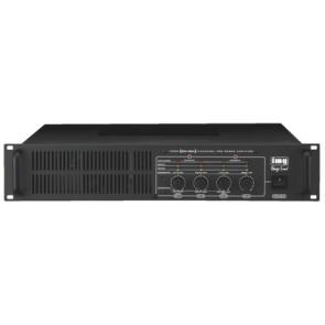 STA-1004 PA-forstærker 4x250Wrms