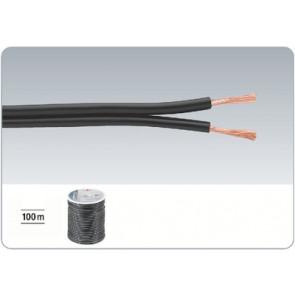SPC-70/SW Ht.kabel 100m ´økonomi´ sort