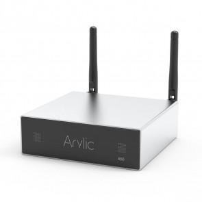 Arylic A50+ trådløs forstærker til multirumslyd