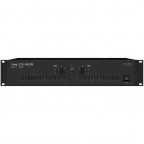 STA-1000D Digital forstærker 2x500Wrms