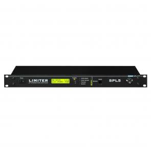 SPL-5TS Limiter m/timeslots