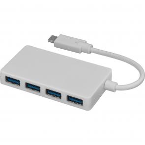 USB fordeleboks USB HUB USB 3.0 - USBA-31C4A