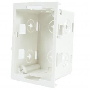 Indbygningsdåse til fuga paneler - ANT-RAUSNAP