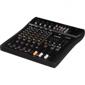 Mixer 6 kanals med DSP - MXR-60