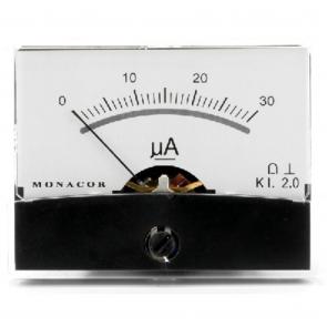 PM-2/30UA Panelmeter