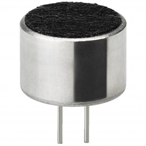 Elektretmikrofon - MCE-400