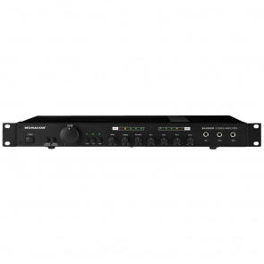 SA-250/SW Karaoke Forstærker 2x100Wmax