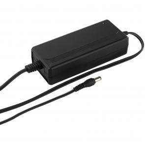 Strømforsyning 24 volt 5 amp - universal strømforsyning