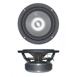 "SB Acoustics 15NBAC30-8ohm  5"" midwoofer, 30mm VC Al cone"