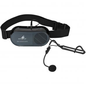 WAP-5 Stemmeforstærker -  Aktivt mikrofonsæt med bælte