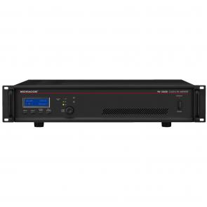 PA-1250D PA-forstærker digital 1x250Wrms