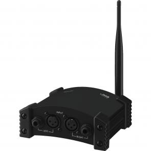 WSA-24SET Trådløs audio system