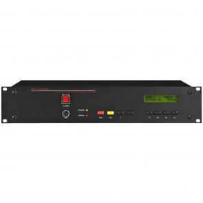 EVA-16MEN Varsling anlæg  EN54-16 master Audio kontrol system