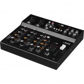 Mixer 4 kanal - MXR-4