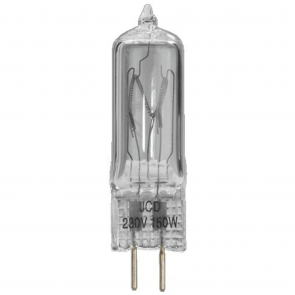 Halogenpære 150W - HLT-230/150