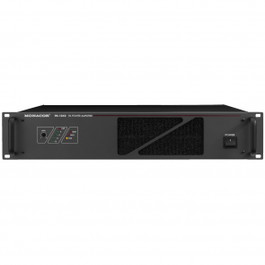 PA-1242 PA-forstærker 1x240Wrms