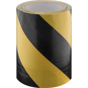 Kabeltape 15m gul og sort - TT-150/GESW