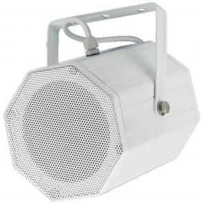 EDL-112/WS 100 volt vejrbestandig højttaler til væg montering