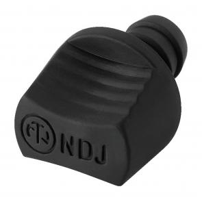 Beskytelseskappe 6.3mm Jack - NDJ-1