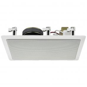 PA indbygnings højttaler 100 volt - ESP-32/WS
