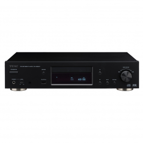 Teac CD-afspiller netværk -  CDP-800NT