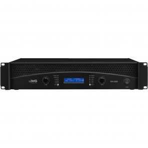 STA-2200/DMO PA-forstærker 2x1100W ´DEMO´