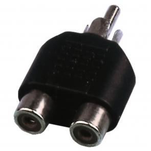 Phono Y-kobling - NTA-104