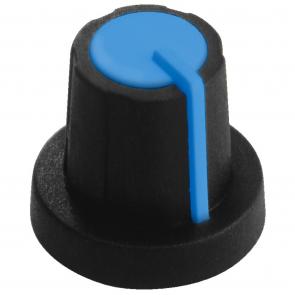 Knap blå - KN-11/BL