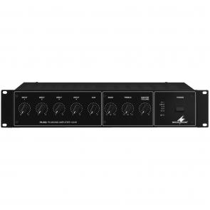 PA-900 PA-forstærker 1x120Wrms