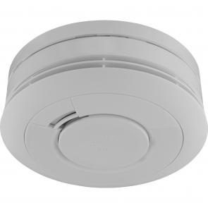 Foto-optisk røg alarm til loft montering - EI-650