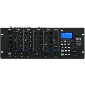 MPX-40DMP Mixer m/MP3-afspiller