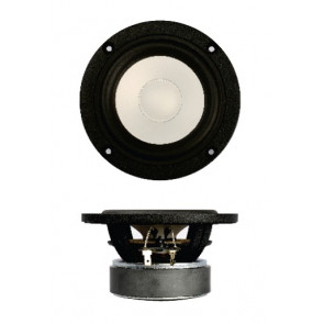 "SB Acoustics 12CACS25-8 4"" mid/woofer, 25mm VC"