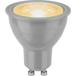 LED GU10 lyskilde 6,2 watt - LDR5-106D/WWS