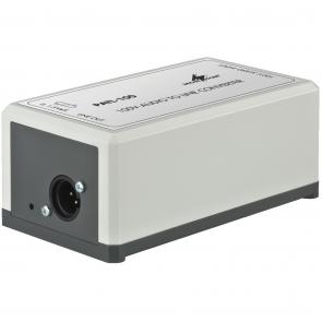 PATL-100 100V transformer omformer fra 100 volt til phono