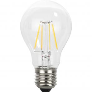 LED E27 lyskilde dæmpbar - LDB-276DG/WWS
