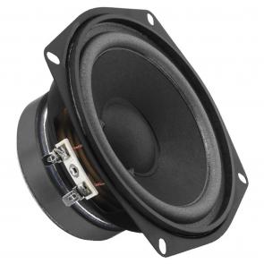 SP-13/4 5´´ højttaler 20 watt 4 ohm universal højttaler enhed