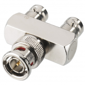 BNC-adapter - BNC-1160