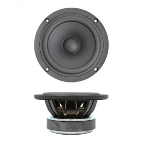 "SB Acoustics 15MFC30-8ohm  5"" midwoofer, 30mm VC"